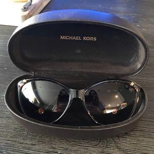 Brown Michael Kors Sunglasses